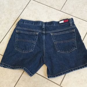 Y2K Tommy Jeans Shorts